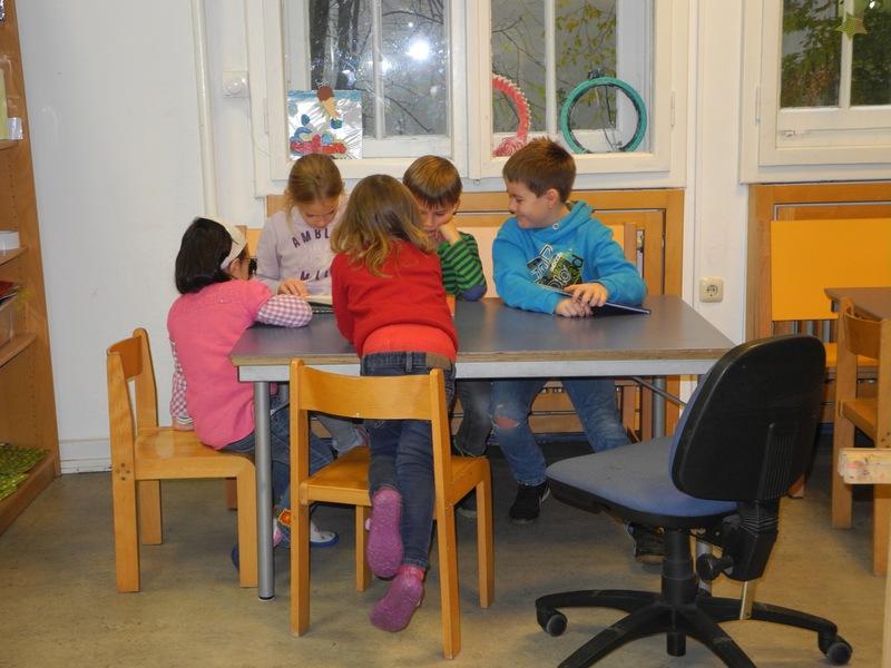 Bugenhagen Kindergarten